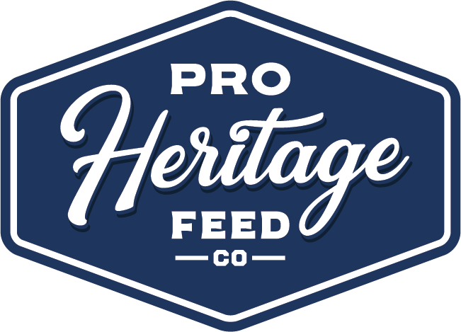 Poultry – ProHeritage Feed